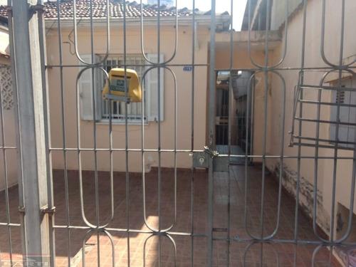 Imagem 1 de 6 de Residência Térrea -  5,00 X 25,00 - Vila Ester - St13392