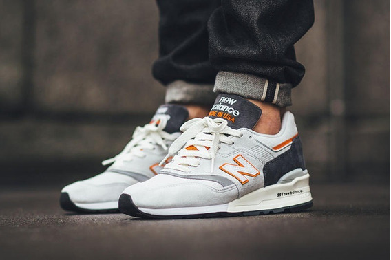 Zapatilla New Balance 576 Made In England Zapatillas en