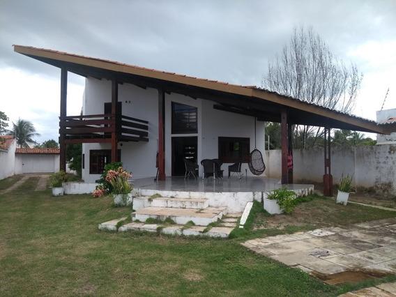 Casa De Praia Com Paintball