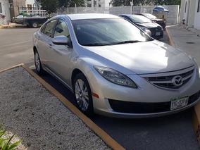 Mazda Mazda 6 2.5 I Sport At 4 P