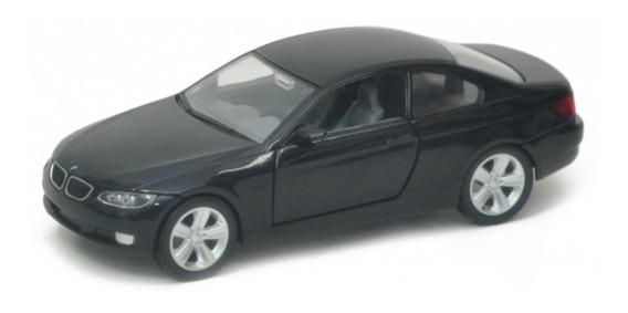 Bmw 335i Coupe Yatming 1:24 Carros Miniaturas Réplicas M3