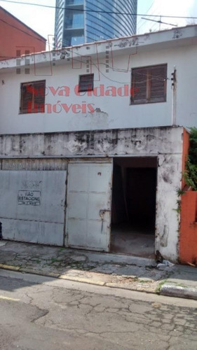 Sobrado - Vila Nova Conceicao - Ref: 818 - V-so0005