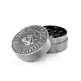 Metal Grinder 3p Molino The Bulldog - Caja De 12 Piezas