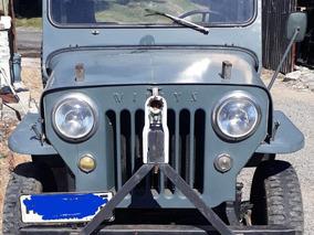 Jeep Jeep Año 52 52