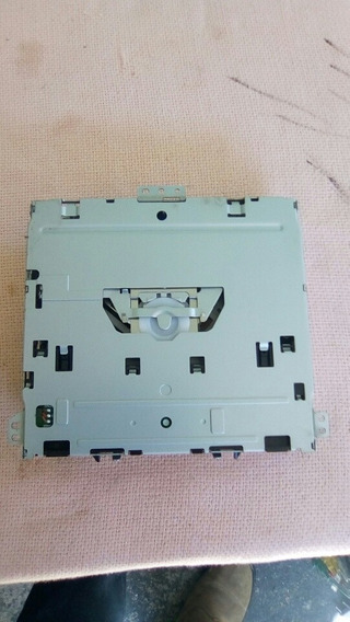 Mecanismo Completo Cd Jvc Mod. Kd-r209ur ( Com Leitor)