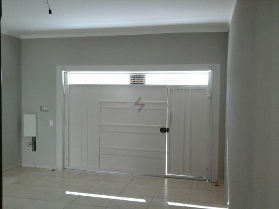 Casa À Venda Em Esplanada Primo Meneghetti - Ca001071