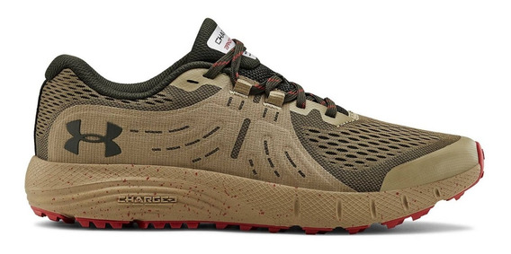 Zapatilla Under Armour Charged Bandit Trail Running Hombre