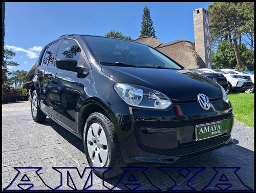 Volkswagen Up Move 1.0 Amaya