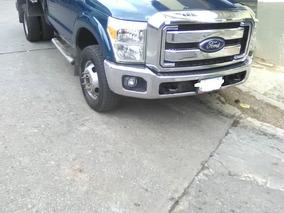 Camión Ford Super Dutty