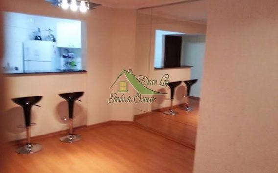 Lindo Apartamento, Condomínio São Cristóvão, Osasco.