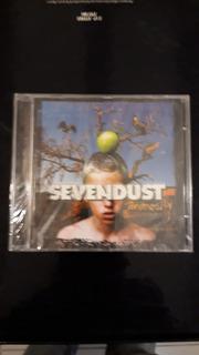 Sevendust - Música en Mercado Libre Chile