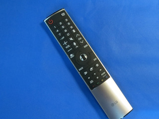Control Magic Remote Lg An-mr700 Para Oled E6v G6p E6p G6pu