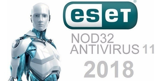 Eset Nod32 Internet Security - Licença 2018 Original Digital