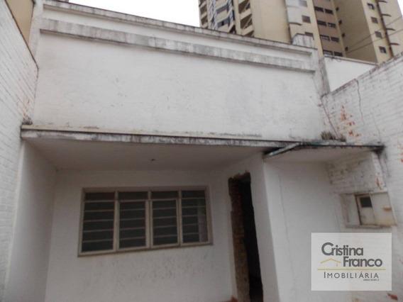 Casa Residencial À Venda, Vila Nova, Itu. - Ca2082