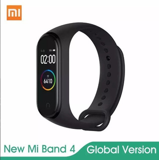 Xiaomi Mi Band 4 Global Smartband Original Pronta Entrega