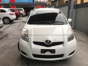 Toyota Yaris Japones