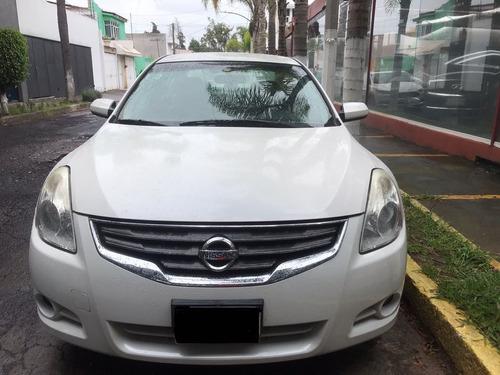 Imagen 1 de 10 de Nissan Altima Sl 2011