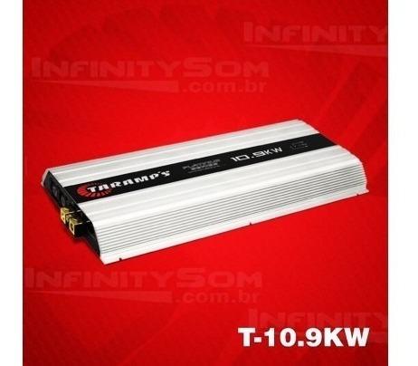 Esquema Eletrico Em Pdf Modulo Taramps T10.9 _ Via Email