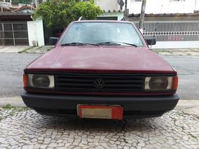 Volkswagen Parati Gl 1.8 1990/ 90