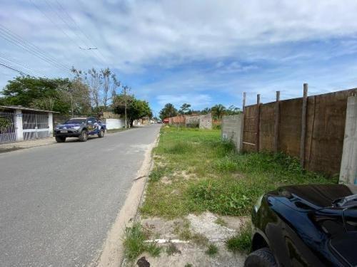 Terreno À Venda Na Cidade De Itanhaém - 7409   Sanm