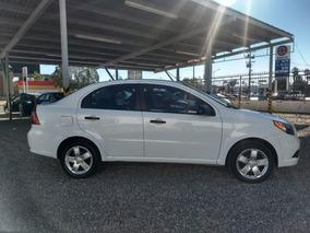 Chevrolet Aveo Lt M 2015