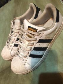 Adidas Superstar 2 K Nuevas Originales (mar De Plata