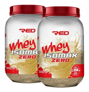 Whey Protein Isolado Zero Carboidratos 1800g - Promoção!