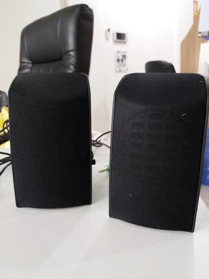 Caixa Acústica Positivo Desktop/notebook