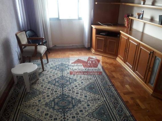 Apartamento Residencial Para Venda E Locação, Mooca, São Paulo. - Ap6297