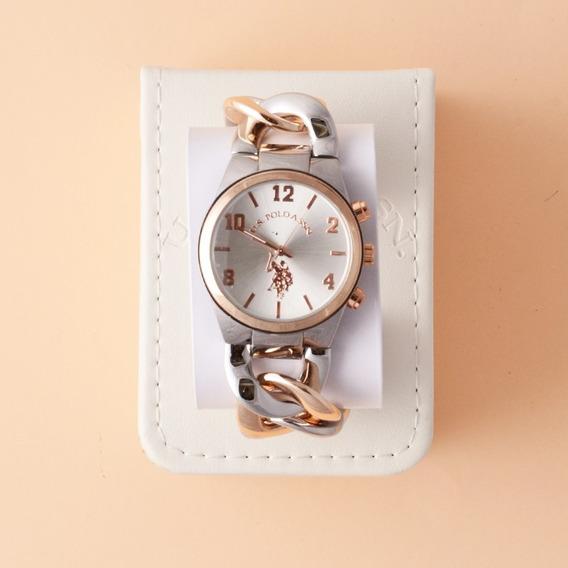 779ad95dc101 Reloj Polo Ralph Lauren Corp - Reloj de Pulsera en Mercado Libre México