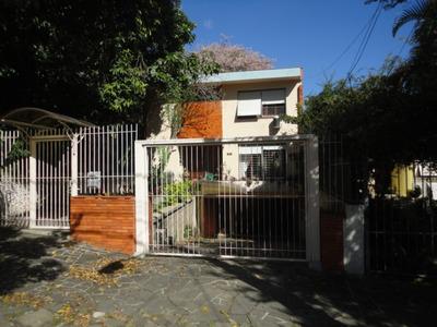 Casa Em Auxiliadora Com 3 Dormitórios - Cs31002693
