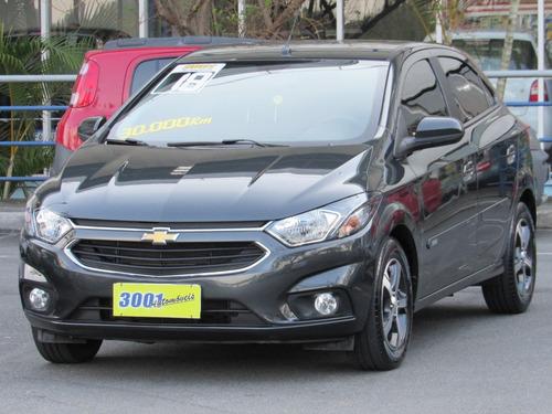 Imagem 1 de 15 de Chevrolet Onix 1.4 Mpfi Ltz 8v