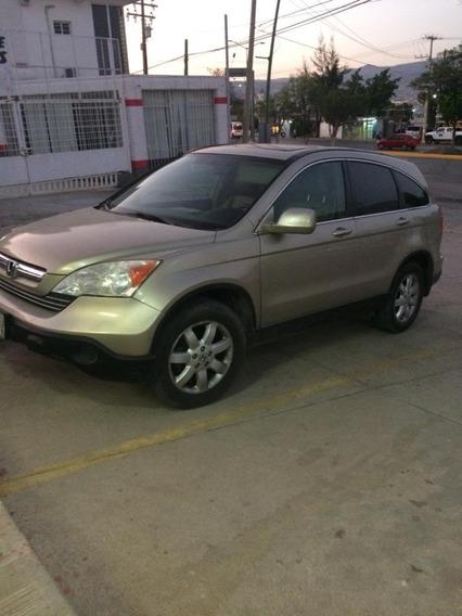 Honda Crv 2009 Refacturada