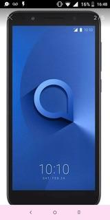 Celular Alcatel X 1