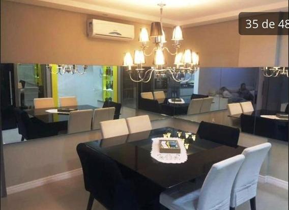 Apartamento 3 Dorm(suite) - Centro De Biguaçu - Mobiliado - Ap5262