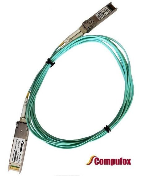 Xfp Sfp+ Cordão Optico Kit 3 Metros,huawei,juniper,fiberhome