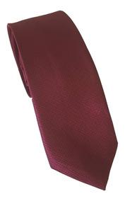 Gravata Marsala Trabalhada - Consulte Pacotes Acima De 10u