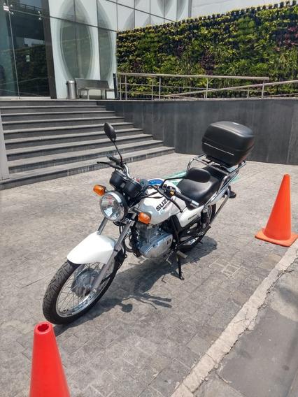 Suzuki Huracan 2019