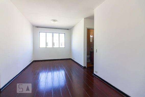 Apartamento Para Aluguel - Jardim Éster Yolanda, 2 Quartos, 68 - 893101119
