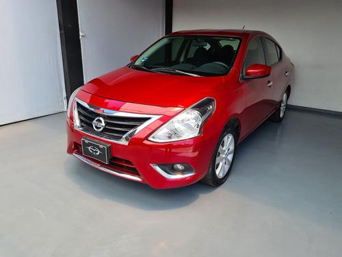 Nissan Versa 2015 1.6 Advance Mt