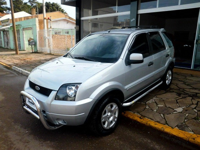 Ford Ecosport 2.0 Xlt 2004