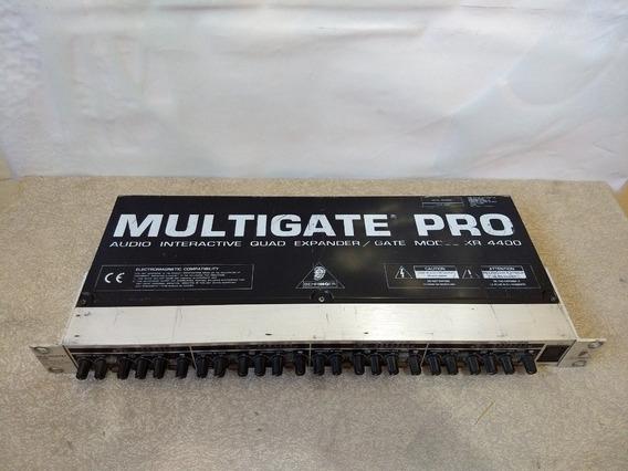 Multigate Behringer Xr 4400