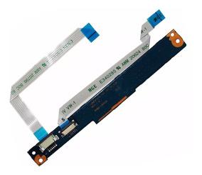 Placa Botão Touchpad Samsung Np275e4e 270e Ba92-12402a Novo