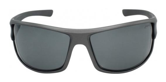Óculos Saint Matte Grey Polarizado
