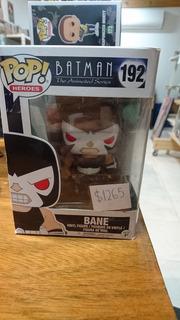 Bane Funko Pop