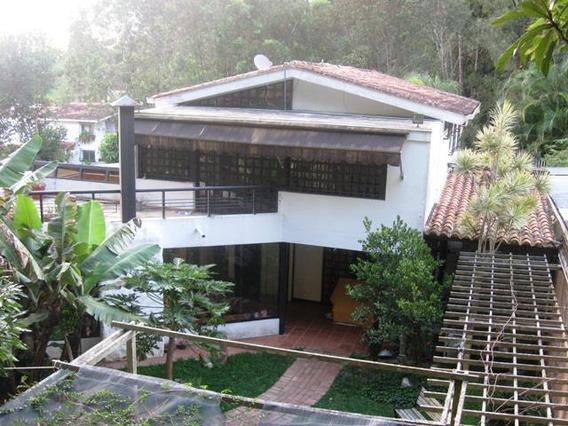 Casa En Venta La Boyera Marques Código 20-18308 Bh