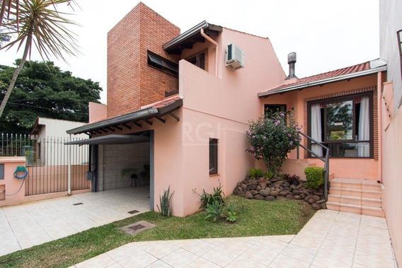 Casa Em Ipanema Com 3 Dormitórios - Lu430172