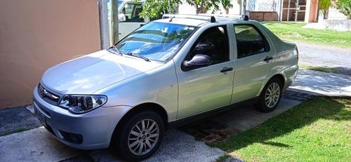 Fiat Siena 1.4 Fire Way 2011