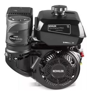 Motor Kohler Comman Pro 14 Hp Envio Gratis