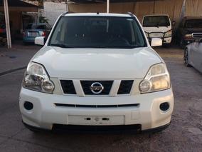 Nissan X-trail 2.5 Gx 4wd Cvt Mt 2011